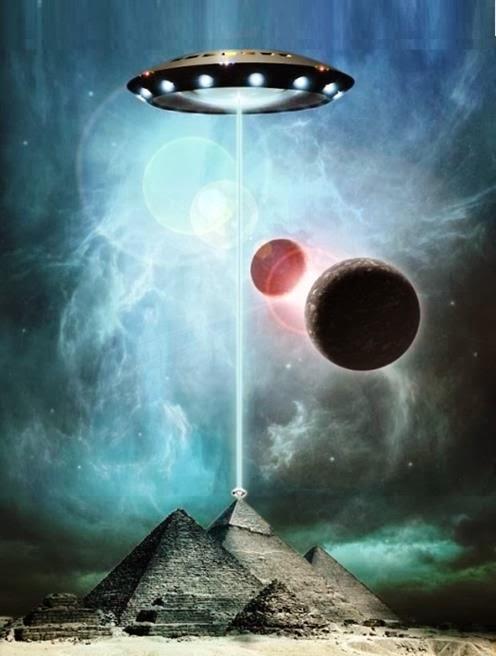 povo das piramides